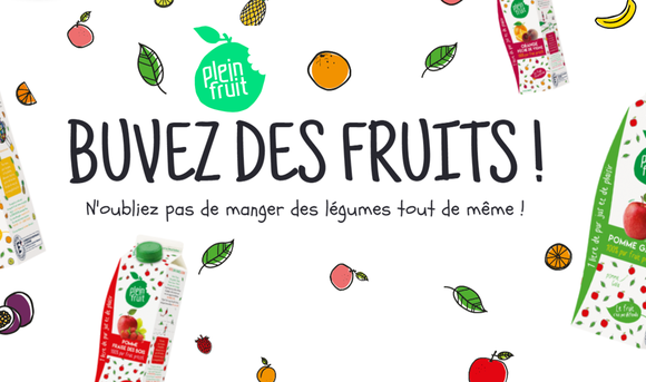 Plein Fruit – EcoTree, un partenariat gagnant