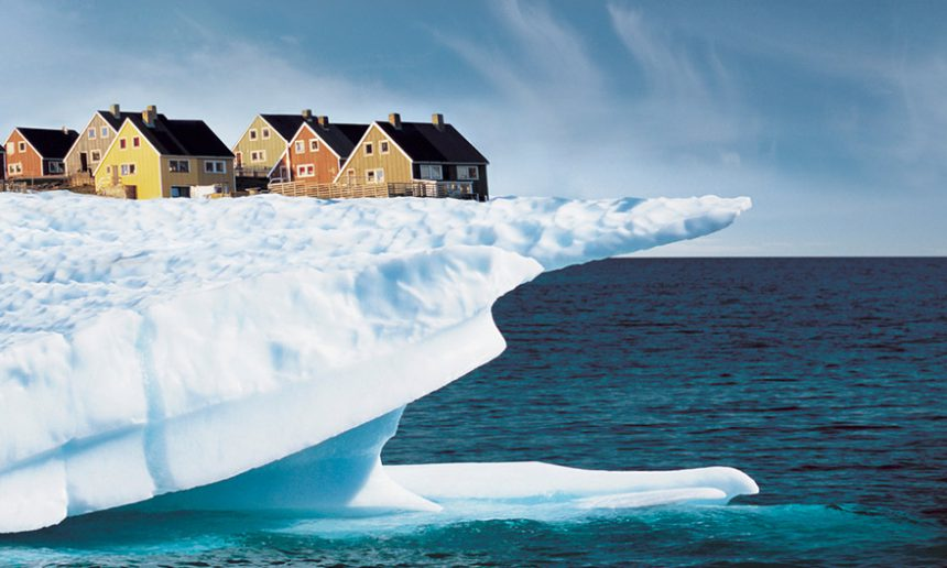 Dérèglement climatique, quèsaco ?