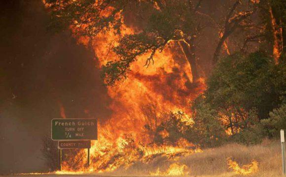 Faillite de PG&E : le mépris climatique ne paye pas