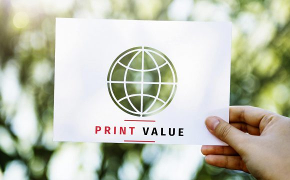 Copie verte pour Print Value