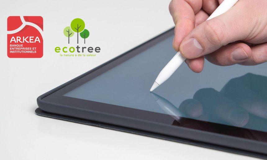 Signer votre contrat en ligne pour planter !